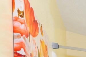 Well appointed guest bathroom | Maplewood Pointe | Jonesboro, GA 30236