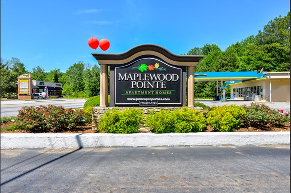 Maplewood Pointe Apartment Homes 221 Upper Riverdale Road