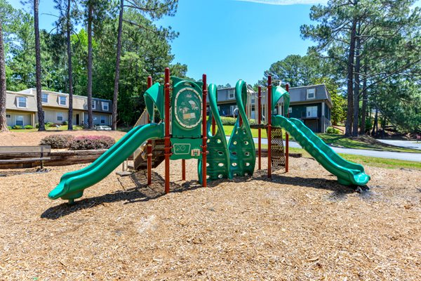 Children's Playground at Maplewood Pointe Apartments | Jonesboro, GA 30236