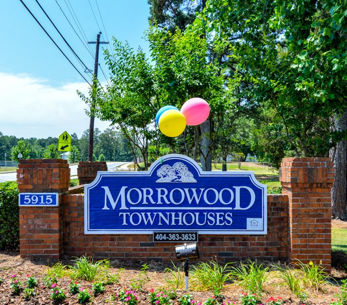 Welcome Home to Morrowood Townhomes | Morrow, GA 30260