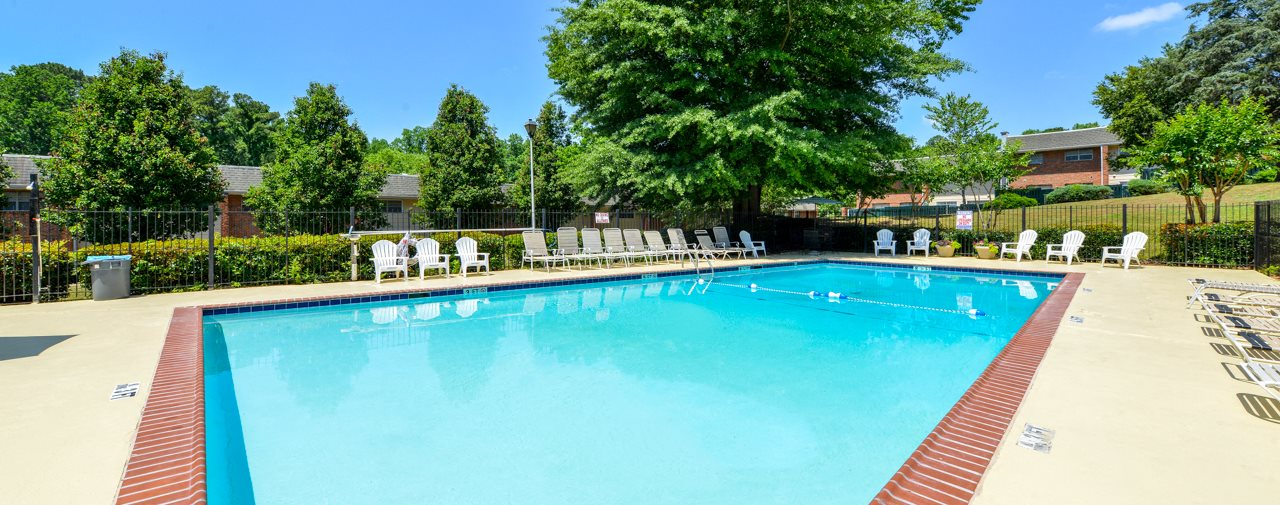 Welcome to Morrowood Townhomes | Sparkling Swimming Pool | Morrow, GA 30260