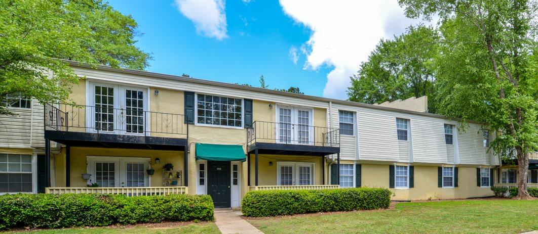 Oak Run Apartment Homes Apartments In Jonesboro Ga