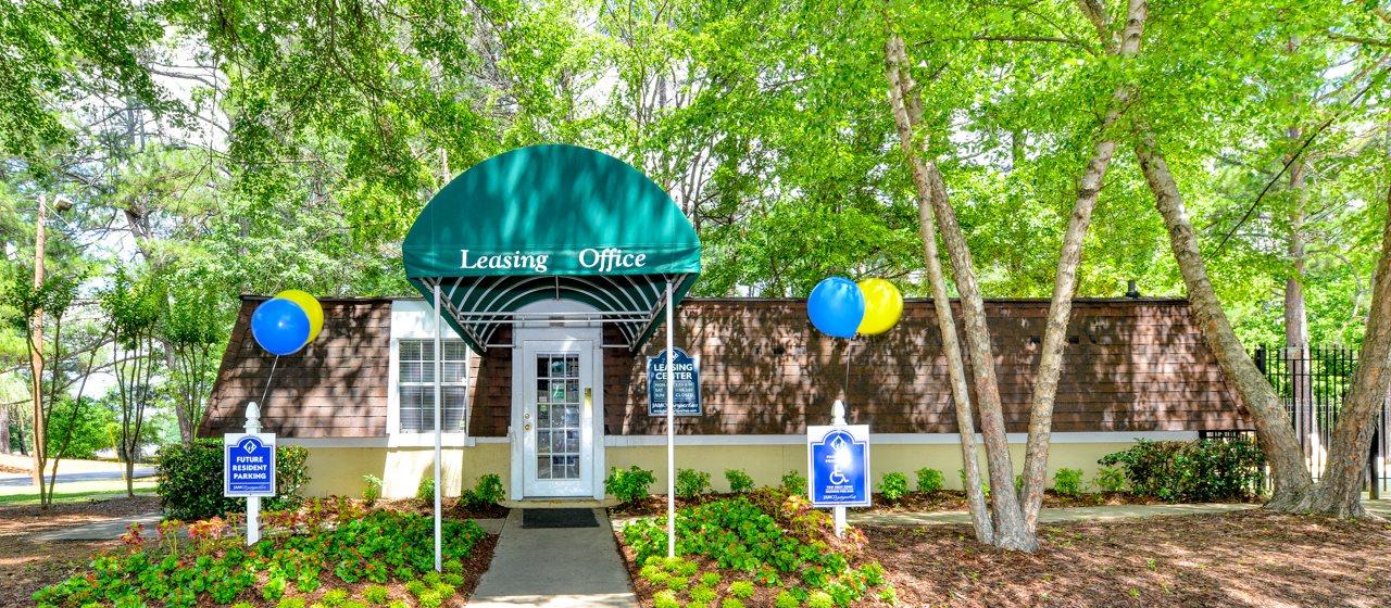 Oak Run Apartment Homes   Apartments in Jonesboro, GA