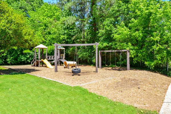 Children's Playground at Stonetree Apartments | East Point, GA 30344