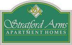 Stratford Arms Apartment Homes Property Logo 0