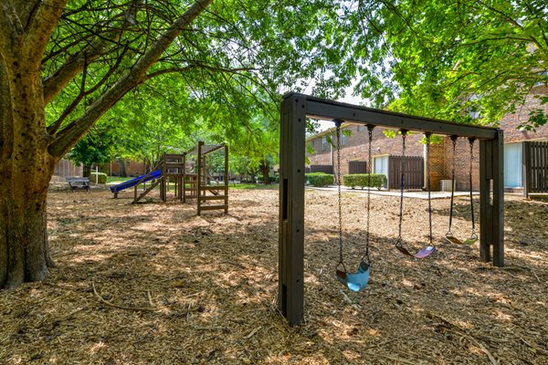 Children's Playground at Stratford Arms Apartment Homes | Riverdale, GA 30274