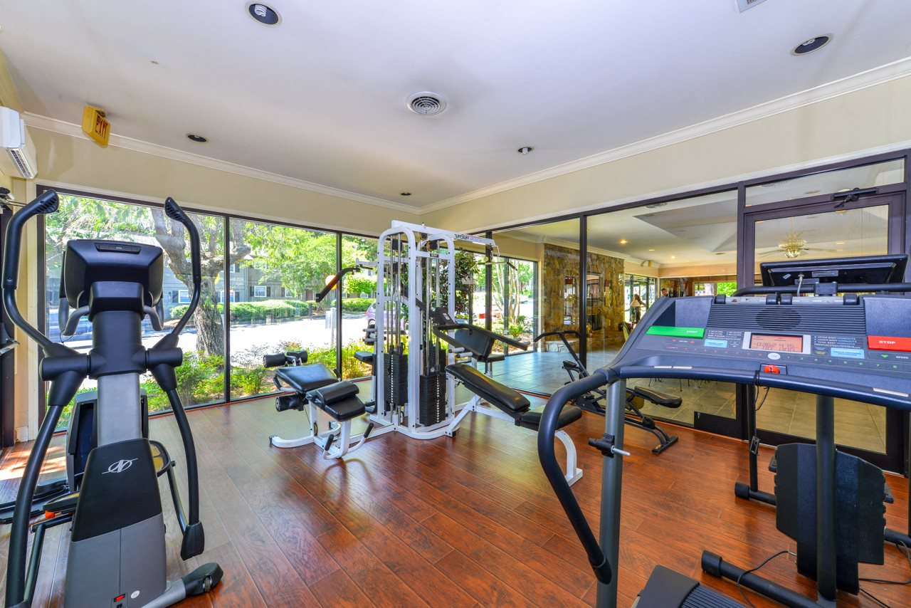 Heart Healthy Fitness Center at The Village at Wesley Chapel | Decatur, GA 30034