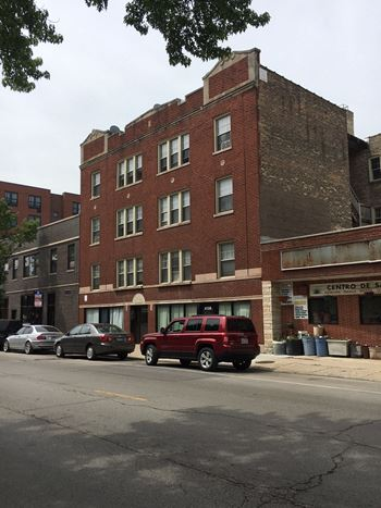 4106 N Kedzie Ave 1 Bed Apartment for Rent Photo Gallery 1