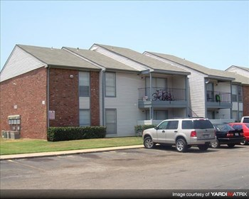2700 Rock Island Road 1-2 Beds Apartment for Rent Photo Gallery 1