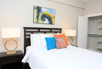 3945 Connecticut Avenue NW Studio-2 Beds Apartment for Rent Photo Gallery 1