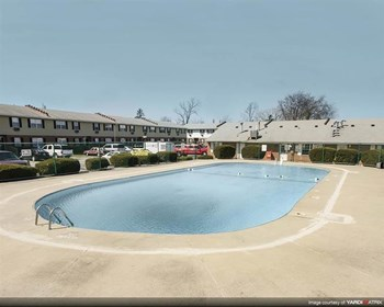 400 E Napoleon Road 1-2 Beds Apartment for Rent Photo Gallery 1