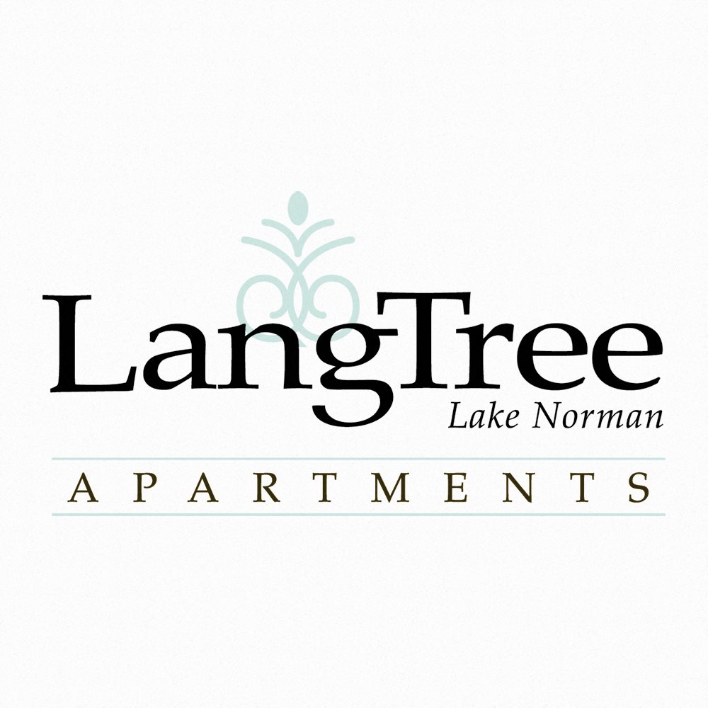 LangTree Lake Norman Apartments Logo2