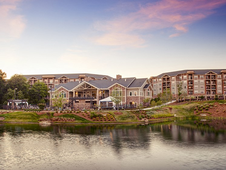 Lakeside Apartments in MOORESVILLE, NC