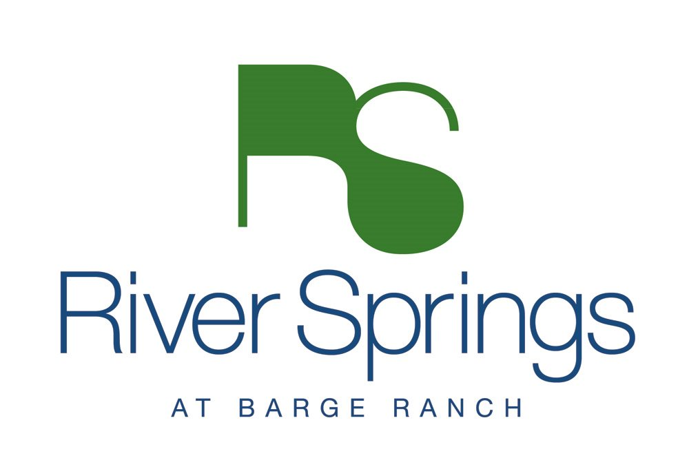 property logo at River Springs at Barge Ranch in Belton, TX 76513