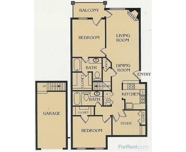 2C Floor Plan 9