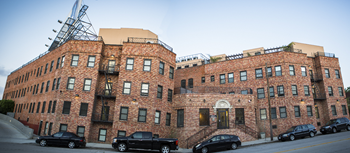 1168 Bellevue Ave Studio-2 Beds Apartment for Rent Photo Gallery 1