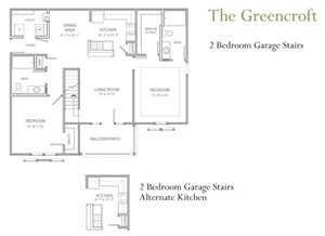 The Greencroft