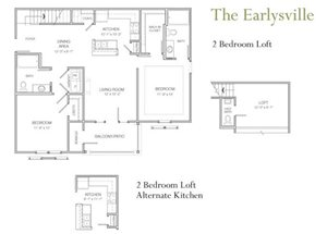 The Earlysville