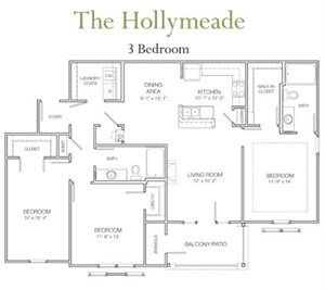 The Hollymeade