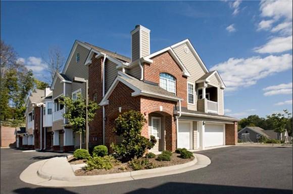 Luxury Apartments Charlottesville Va