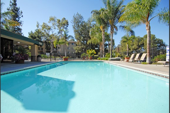 Eagles Point Apartments In Escondido