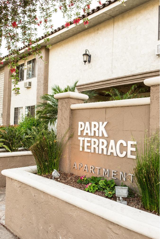 Park Terrace Apartments Reseda