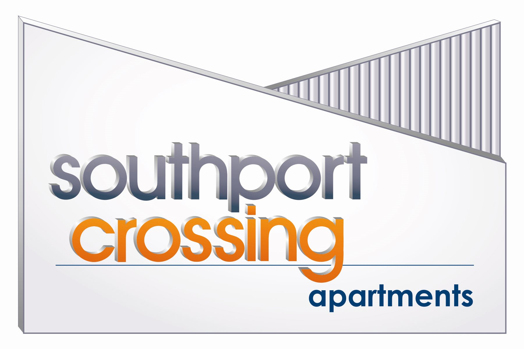 Southport Crossing Logo