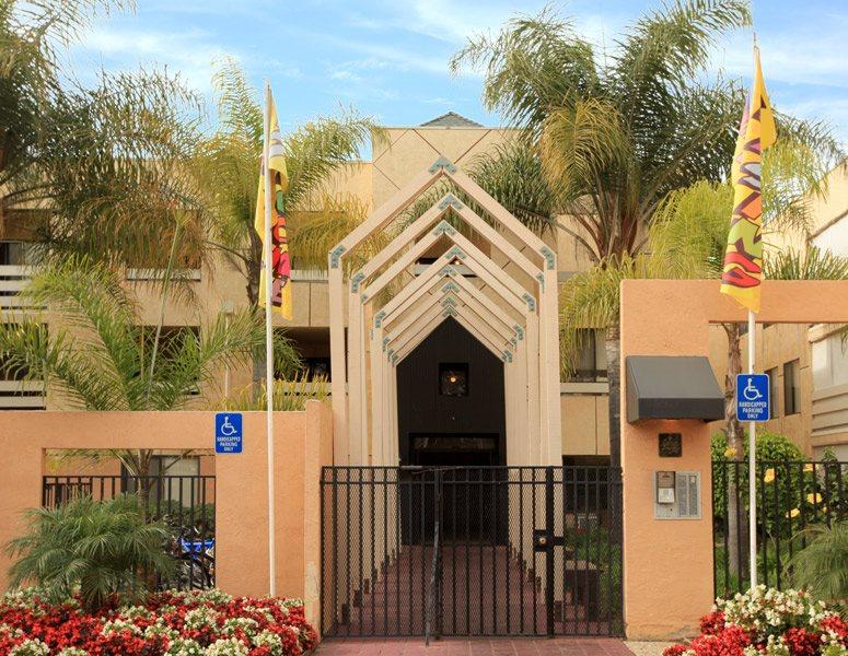 Apartments Near Mesa Community College San Diego