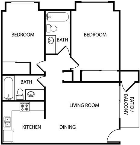 Fashion Hills Terrace Apartments in San Diego, CA 97