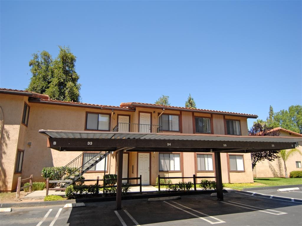 Apartments In Escondido Ca