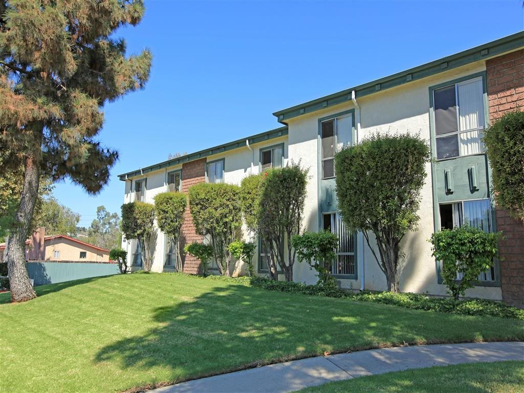 Apartments In El Cajon Ca