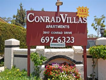 3917 Conrad Drive 2 Beds Apartment for Rent Photo Gallery 1