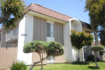 310 S Anza 1-3 Beds Apartment for Rent Photo Gallery 1