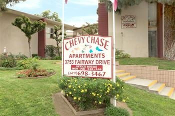 3753 Fairway 1-2 Beds Apartment for Rent Photo Gallery 1