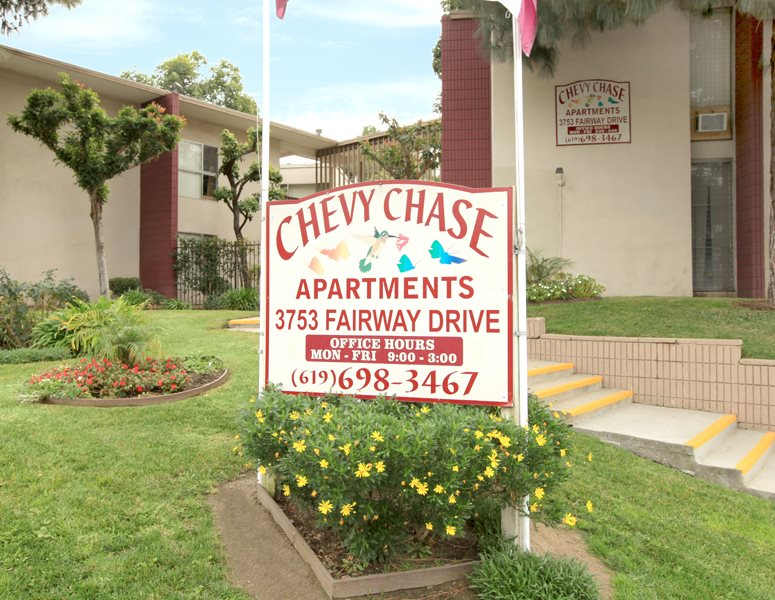 chevy chase apartments in la mesa ca