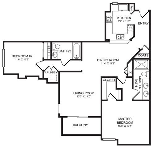 Index likewise Small Spaces further Bedroom Efficiency also Brochure together with 2 Story 1 Bedroom Floor. on 3 bed 2 5 house plans