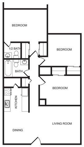 Mission Terrace Apartments, 832 N Juniper St., Escondido, CA - RENTCafé