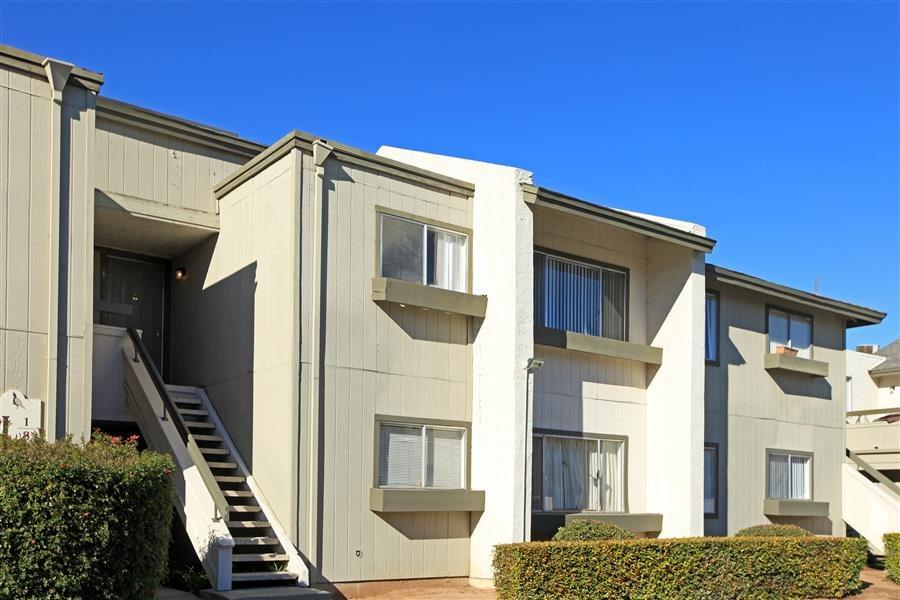 Quail Run Apartments Ramona Ca