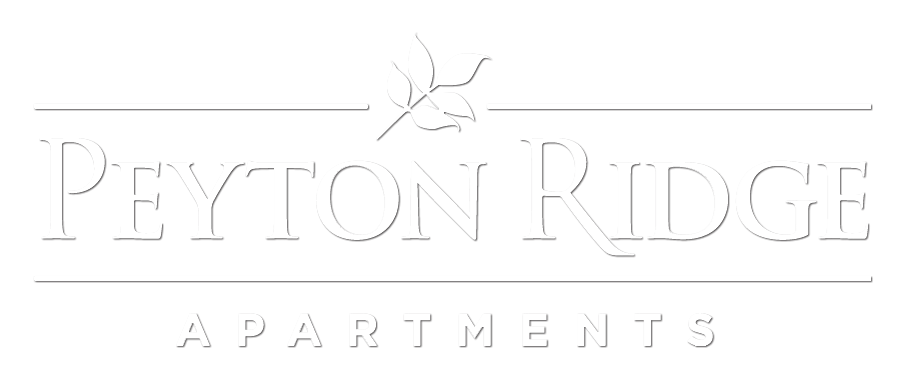 Peyton Ridge Apartments Logo