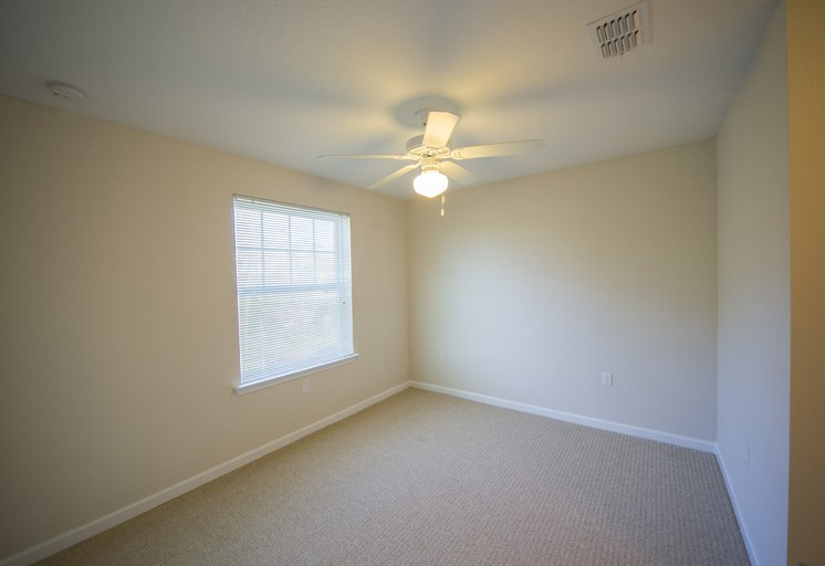 Peyton Ridge Unit Interior