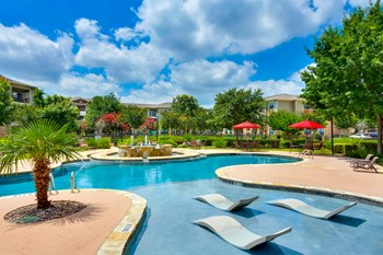 8601 Anderson Mill Rd 1-3 Beds Apartment for Rent Photo Gallery 1