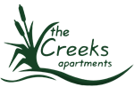 The Creeks Apartments Property Logo 1