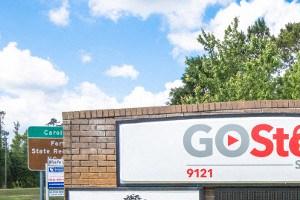 9121 Market Street Studio Storage for Rent Photo Gallery 1