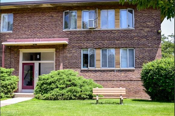 Ellison Park Apartments 1 Bobrich Drive Rochester Ny