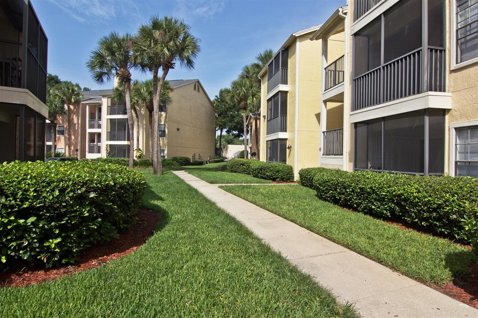 Sawgrass Apartments For Rent