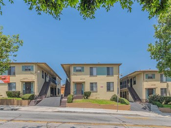 610 E. Hyde Park Blvd 1-3 Beds Apartment for Rent Photo Gallery 1