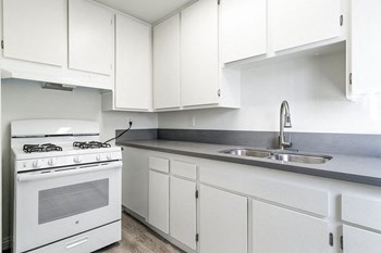 630-800 E. Esther Street 1-3 Beds Apartment for Rent Photo Gallery 1
