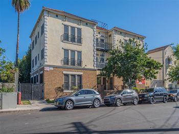 1320 S. Burlington Avenue Studio-1 Bed Apartment for Rent Photo Gallery 1