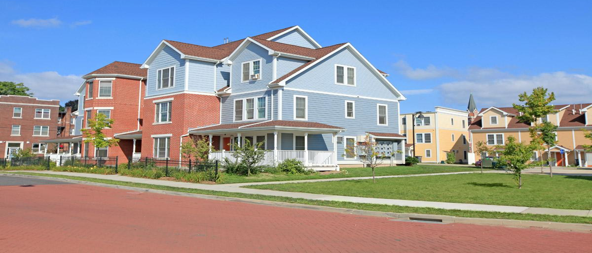 dutch point apartments in hartford ct