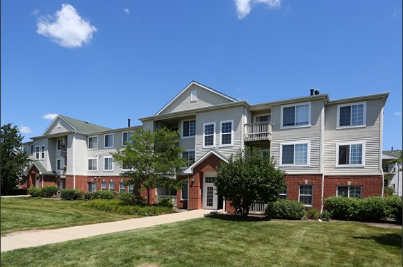 The Meadows Apartments Lakemoor Il